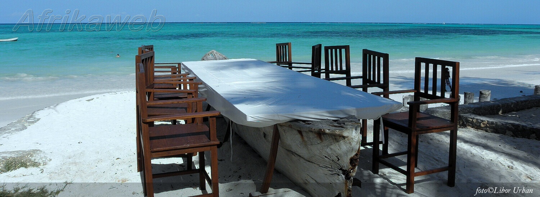 zajezd Zanzibar